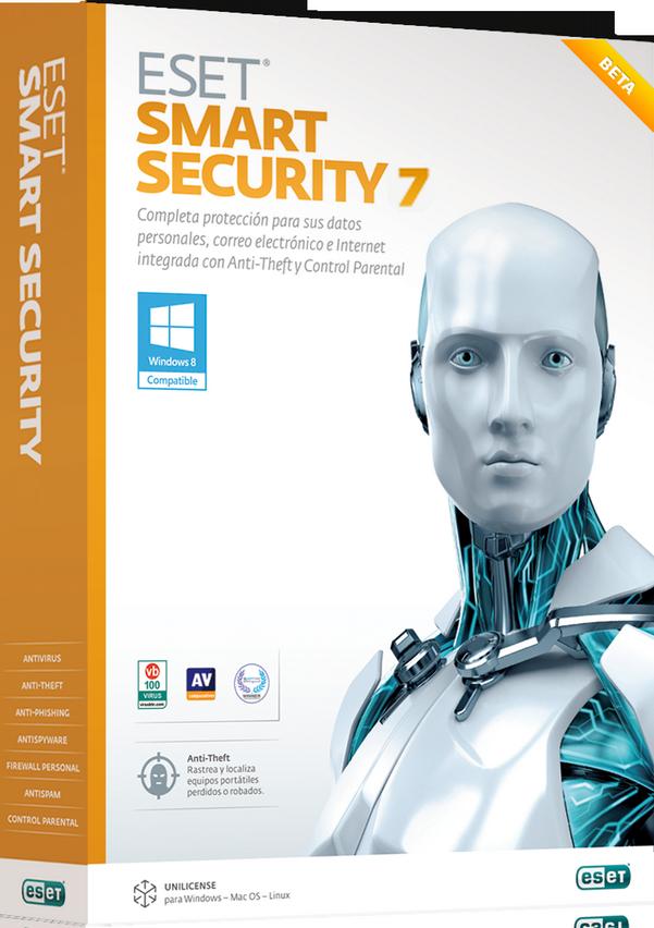 Smart security 7